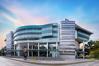 Singapore Management University - Lee Kong Chian School of Business