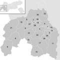 Leere Karte Gemeinden im Bezirk LA.png