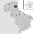Leere Karte Gemeinden im Bezirk SE.png