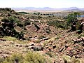 Leeuwfontein, Rocky valley - panoramio.jpg