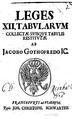 Leges XII Tabularum collectae suisque tabulis restitutae.pdf