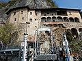 Leggiuno - Eremo di Santa Caterina del Sasso - Lago Maggiore - panoramio (10).jpg