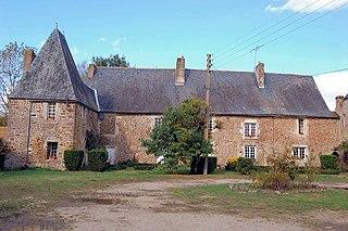 Moitron-sur-Sarthe Commune in Pays de la Loire, France