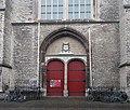 Leiden - Hooglandse Kerk - ingang.jpg