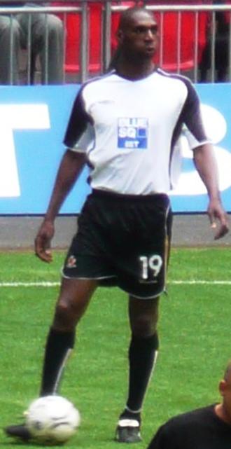 1995–96 Gillingham F.C. season - Leo Fortune-West was the club's top scorer