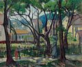 Leon Kroll - Rondout (1918).jpg