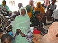 Les petites bonnes de Mauritanie suscitent un débat social (5631348143).jpg