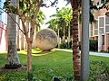 Lets hope that ball is not rolling on us^ RiverWalk,s. Fort Lauderdale,Florida - panoramio.jpg