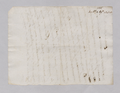 Letters 1666 1668 Queen Christina to Decio Azzolino National Archives Sweden K394 039 297.png