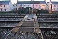 Level crossing North of Starcross - geograph.org.uk - 1117276.jpg