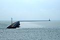 Lewes DE outer harbor.JPG
