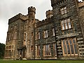 Lews Castle, Stornoway, exterior 2.jpg