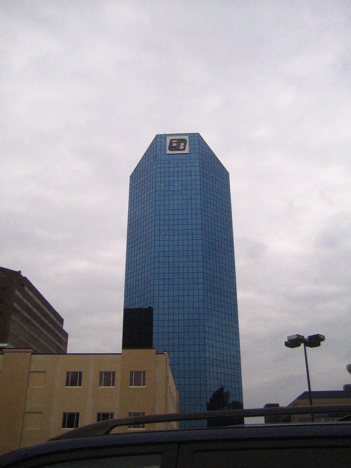 Lexington Financial Center Wikipedia