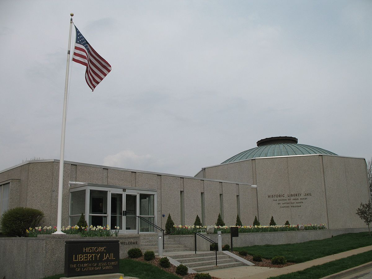 The Church Of Jesus Christ Of Latter Day Saints In