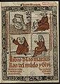 Libro de las maravillas del mundo 1524 Mandeville.jpg