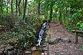 Liether Wald Wasserfall 02.jpg
