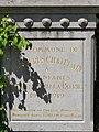 Lignières-Châtelain - Monument aux morts - IMG 20190629 115422 04.jpg