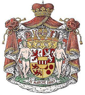 House of Limburg-Stirum noble family