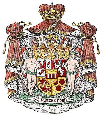 Belgian nobility - House of Limburg-Stirum