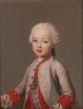 Liotard - Archduke Maximilian - Schönbrunn, Study and Salon of Franz Karl.png