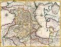 Lisle, Guillaume de.1742. Carte des Pays voisins de la Mer Caspiene, dressee pour l'usage du Roy (A).jpg