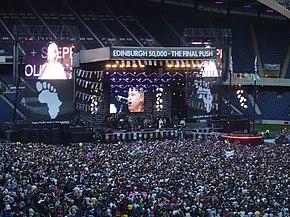 Queen Tribute Tour