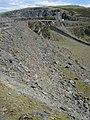 Llyn Brianne dam - geograph.org.uk - 540381.jpg