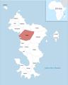Locator map of Tsingoni 2018.png