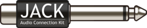 JACK Audio Connection Kit - Image: Logo Jack