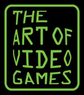 Retrogaming - The Art of Video Games premiered at the Smithsonian American Art Museum in 2012.