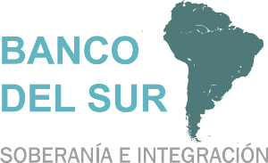 Bank of the South - Image: Logo Banco del Sur