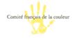 Logo du Comité Français de la Couleur par Laurent Gourdien.png
