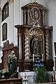 Lohwinden bei Wolnzach, Wallfahrtskirche Mariä Geburt 010.JPG