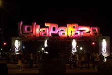 Lollapalooza - Wikipedia, the free encyclopedia