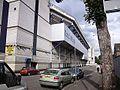 London Tottenham White Hart Lane Südtribüne 201008.jpg