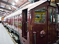 London Underground electric sleet locomotive - Flickr - James E. Petts.jpg