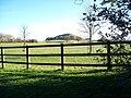 Long Knoll from Grange Farm - geograph.org.uk - 1625453.jpg