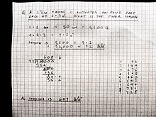 Long Division Wikipedia Find the square root of 400 by long division methodfind the square. long division wikipedia
