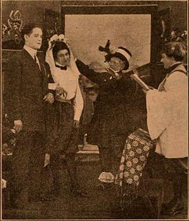 <i>Looking Forward</i> (1910 film) 1910 American film