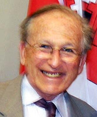 Greville Janner - Janner in 2009