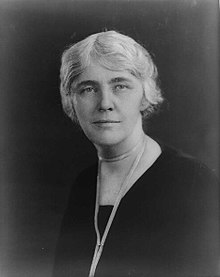 Image illustrative de l'article Lou Henry Hoover