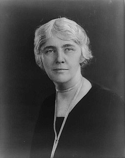 Lou Henry Hoover First Lady of the United States