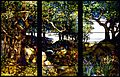 Louis Comfort Tiffany - A Wooded Landscape in Three Panels - Google Art Project.jpg