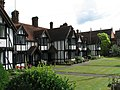 Louisa Cottages, Tring - geograph.org.uk - 1478899.jpg