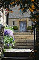 Low Door at Snowshill Manor - Intimate Framed View - panoramio.jpg
