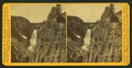 Lower Falls of Yellowstone, 397 Ft. High, by I. W. Marshall 2.png