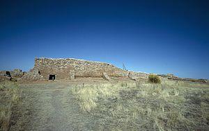 Lowry Pueblo - Lowry Pueblo