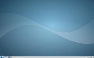 Lubuntu - Lubuntu 10.10