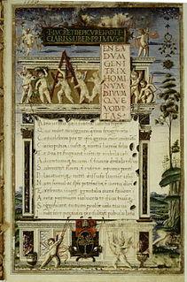 <i>De rerum natura</i> didactic poem by Lucretius