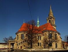 Ludwigsburg - Friedenskirche 02.jpg